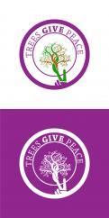 Logo & Huisstijl # 1040037 voor Treesgivepeace wedstrijd