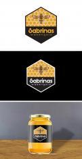 Logo & Corp. Design  # 1032900 für Imkereilogo fur Honigglaser und andere Produktverpackungen aus dem Imker  Bienenbereich Wettbewerb