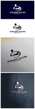 Logo & Huisstijl # 975617 voor Meester paard en juf Stephanie coachen wedstrijd