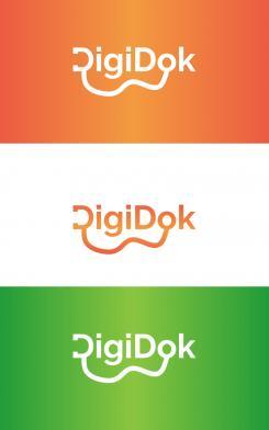 Logo & Huisstijl # 990472 voor Logo en huisstijl voor nieuw bedrijf in digitale zorg wedstrijd