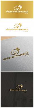 Logo & Huisstijl # 979644 voor Wie durft deze uitdaging aan ! Nieuw bedrijf in explosief stijgende slaapcoaching voor kids! wedstrijd