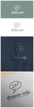 Logo & Huisstijl # 973638 voor Ontwerp voor Droomritmecoach een logo wedstrijd