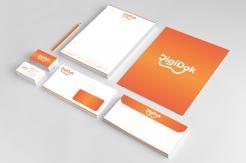 Logo & Huisstijl # 991495 voor Logo en huisstijl voor nieuw bedrijf in digitale zorg wedstrijd