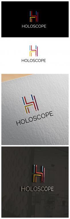 Logo & Huisstijl # 980164 voor Ontwerp een logo en huisstijl voor een Augmented Reality platform wedstrijd