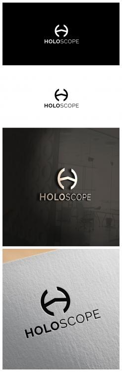 Logo & Huisstijl # 975378 voor Ontwerp een logo en huisstijl voor een Augmented Reality platform wedstrijd