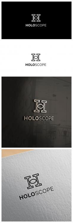 Logo & Huisstijl # 975381 voor Ontwerp een logo en huisstijl voor een Augmented Reality platform wedstrijd