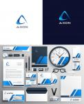 Logo & stationery # 935375 for IT company is looking for logo and stationary contest