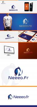 Logo & stationery # 1197032 for NEEEO contest