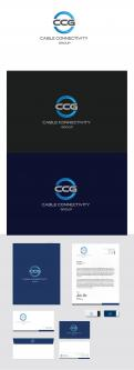 Logo & stationery # 966640 for Logo for new holding company in industrial cables and cable assemblies contest