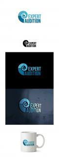 Logo & stationery # 957336 for audioprosthesis store   Expert audition   contest