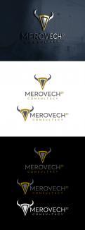 Logo & Huisstijl # 1130686 voor Design strak  modern logo  en een huisstijl voor consultancy bedrijf gebaseerd op historisch Frankisch symbool! wedstrijd
