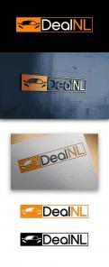 Logo & stationery # 939180 for Logo design voor DealNL  contest