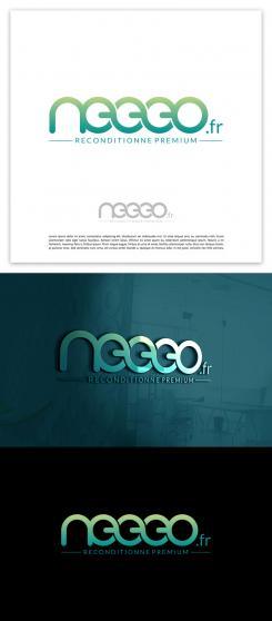 Logo et Identité  n°1195898