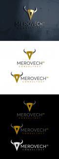 Logo & Huisstijl # 1130693 voor Design strak  modern logo  en een huisstijl voor consultancy bedrijf gebaseerd op historisch Frankisch symbool! wedstrijd