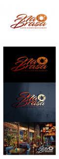Logo & Huisstijl # 946314 voor Logo en huisstijl ontwerp voor een nieuw fast casual Latin fusion restaurant concept wedstrijd