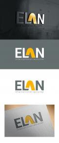 Logo & Huisstijl # 945414 voor logo  huisstijl en visitekaartjes voor een internationaal recruteringsbedrijf wedstrijd