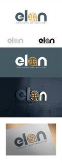 Logo & Huisstijl # 945415 voor logo  huisstijl en visitekaartjes voor een internationaal recruteringsbedrijf wedstrijd