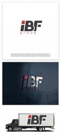 Logo & stationery # 1239048 for Brand logo for trucking company contest