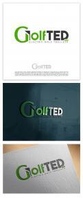 Logo & Huisstijl # 1174950 voor Ontwerp een logo en huisstijl voor GolfTed   elektrische golftrolley's wedstrijd
