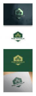 Logo & Huisstijl # 962577 voor Mark Natuurlijk wedstrijd