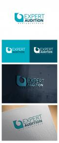 Logo & stationery # 959267 for audioprosthesis store   Expert audition   contest