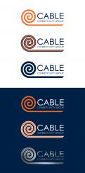 Logo & stationery # 966391 for Logo for new holding company in industrial cables and cable assemblies contest