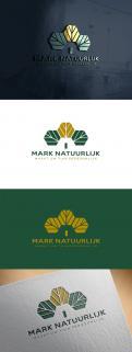 Logo & Huisstijl # 962080 voor Mark Natuurlijk wedstrijd