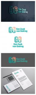 Logo & Huisstijl # 1128310 voor Ontwerp een logo en huisstijl voor een nieuw bureau in gedragsverandering wedstrijd