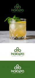 Logo & Huisstijl # 1048261 voor Logo   Huisstijl voor KALAPA   Herbal Elixirbar wedstrijd