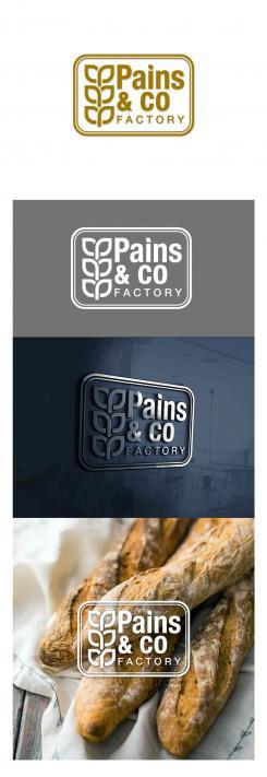 Logo et Identité  n°945737