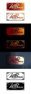 Logo & Huisstijl # 956072 voor Logo en huisstijl ontwerp voor een nieuw fast casual Latin fusion restaurant concept wedstrijd