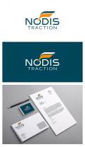 Logo & Huisstijl # 1086088 voor Ontwerp een logo   huisstijl voor mijn nieuwe bedrijf  NodisTraction  wedstrijd