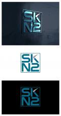 Logo & Huisstijl # 1098528 voor Ontwerp het beeldmerklogo en de huisstijl voor de cosmetische kliniek SKN2 wedstrijd
