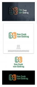 Logo & Huisstijl # 1128122 voor Ontwerp een logo en huisstijl voor een nieuw bureau in gedragsverandering wedstrijd