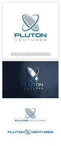 Logo & Corporate design  # 1204769 für Pluton Ventures   Company Design Wettbewerb