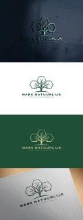 Logo & Huisstijl # 962002 voor Mark Natuurlijk wedstrijd