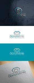Logo & Huisstijl # 957598 voor Diamond Smile   logo en huisstijl gevraagd voor een tandenbleek studio in het buitenland wedstrijd