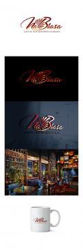 Logo & Huisstijl # 946564 voor Logo en huisstijl ontwerp voor een nieuw fast casual Latin fusion restaurant concept wedstrijd