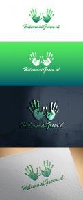 Logo & Huisstijl # 999737 voor Een zwerfvuilproject dat een frisse warme huisstijl en logo nodig heeft wedstrijd