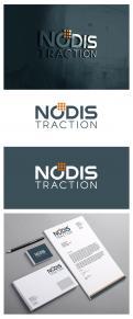 Logo & Huisstijl # 1085810 voor Ontwerp een logo   huisstijl voor mijn nieuwe bedrijf  NodisTraction  wedstrijd