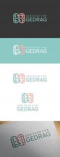 Logo & Huisstijl # 1128546 voor Ontwerp een logo en huisstijl voor een nieuw bureau in gedragsverandering wedstrijd