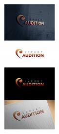 Logo & stationery # 957709 for audioprosthesis store   Expert audition   contest