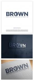Logo & stationery # 1153336 for Design a masculine  professional  reliable logo   corporate identity for business services! contest