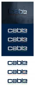 Logo & stationery # 966444 for Logo for new holding company in industrial cables and cable assemblies contest