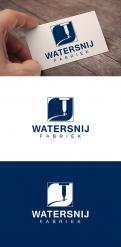 Logo & Huisstijl # 1035765 voor logo en huisstijl voor een stoere watersnijder van alle materialen wedstrijd