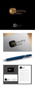 Logo & Huisstijl # 1154044 voor logo huisstijl voor firma in de interieurinrichting wedstrijd