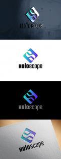 Logo & Huisstijl # 987518 voor Ontwerp een logo en huisstijl voor een Augmented Reality platform wedstrijd