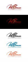 Logo & Huisstijl # 956121 voor Logo en huisstijl ontwerp voor een nieuw fast casual Latin fusion restaurant concept wedstrijd