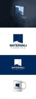Logo & Huisstijl # 1035072 voor logo en huisstijl voor een stoere watersnijder van alle materialen wedstrijd