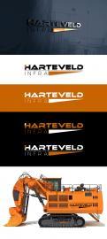 Logo & Huisstijl # 1015010 voor Gezocht  logo   huisstijl voor infratechniek bedrijf wedstrijd